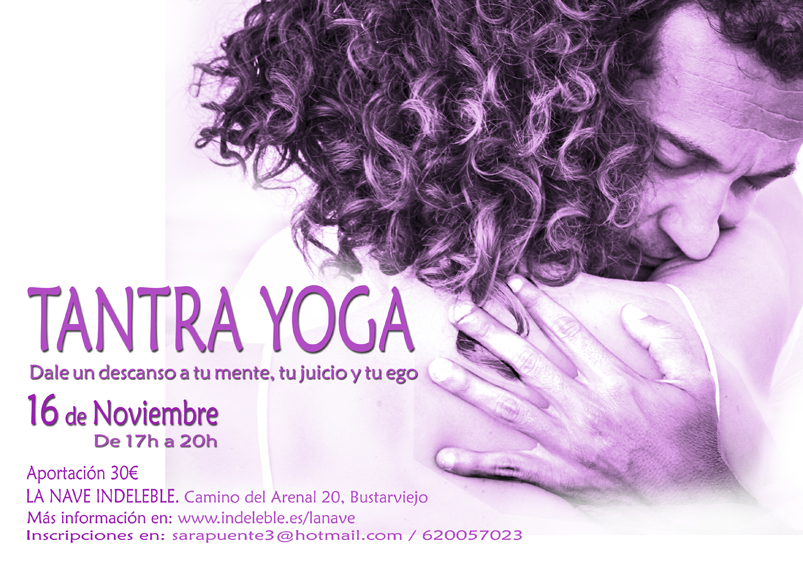 TANTRA YOGA MEILING